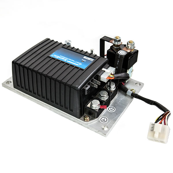NOCO SHOP - CURTIS Programmable DC SepEx Motor Controller Assemblage